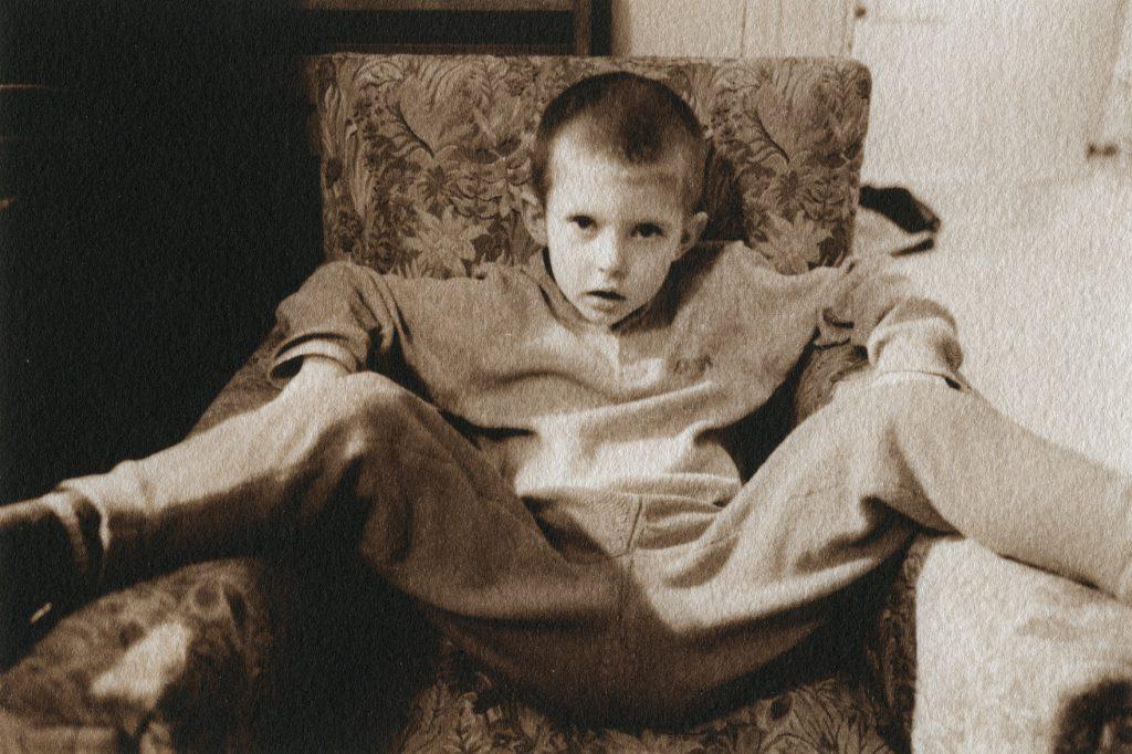 Viktor 1997, Van Dyke