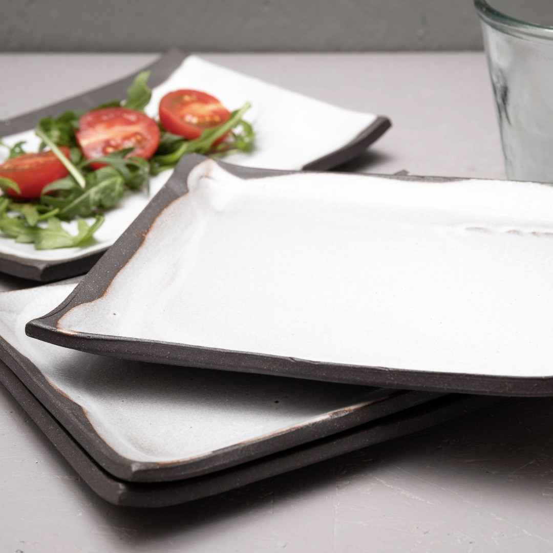 210106Nya assietter, nya bilder#ceramics #pottery #stoneware #plates